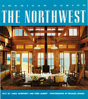 American Design, The Northwest cover